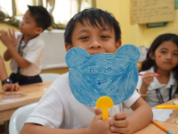 Práticas Pedagógicas de Ensino Lúdico