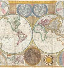 Fundamentos da Geopolítica