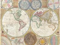 Cartografia e Novas Tecnologias
