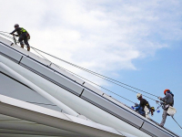 Segurança do Trabalho e Prevenção de Acidentes