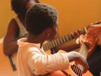 Psicologia, música e educação