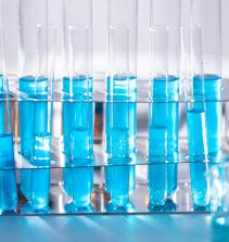 Análises químicas no meio social