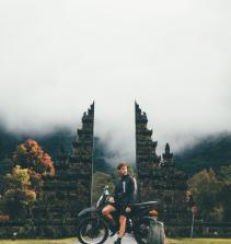 Turismo como negócio
