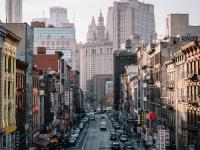 Repensando o espaço urbano II