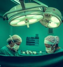Manejo clínico-cirúrgico