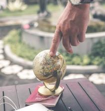 O mundo é um lugar político III