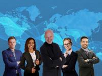 R&S Recrutamento e Seleção de Pessoal