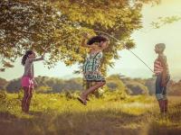Curso de Atividades Lúdicas: Teatro, Dança e Música