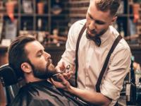 Curso de Barbeiro Profissional: Seleção de Cortes Masculinos