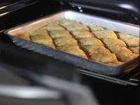 Curso de Culinária Árabe: Esfihas, Kibes e Charutos