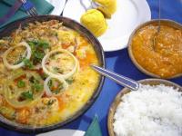 Curso de Culinária Brasileira: Seleção de Pratos com Frutos do Mar