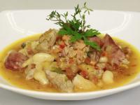 Curso de Culinária Espanhola