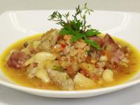 Curso de Culinária Espanhola: Caldero Murciano e Paella Valenciana