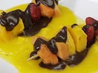 Curso de Culinária Indiana: Frangos