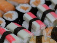 Curso de Culinária Japonesa Fria