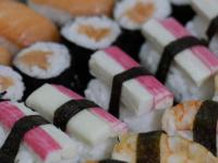 Curso de Culinária Japonesa Fria: Uramaki e Sushi doce