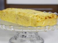 Curso de Culinária Regional: Cuca com Farofa de Maçã