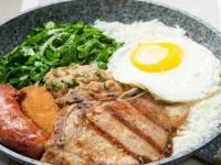 Curso de Culinária Regional: Virado à Paulista