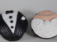 Curso de Cupcake: Cenoura, Coco e Laranja