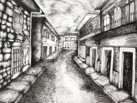 Curso de Desenho Artístico: Arte final, Composição e Valores Tonais