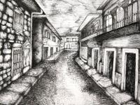 Curso de Desenho Artístico: Escala, Esboço e Deliamento