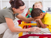 Curso de Distúrbio de Aprendizagem