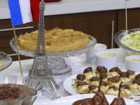 Curso de Doces Franceses: Carolinas e Macarrons