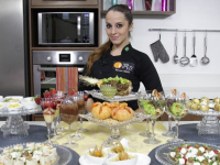 Curso de Finger Food