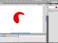 Curso de Flash CS5: Animação Quadro a Quadro