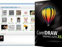 Curso de Formas e Misturas no CorelDRAW X6