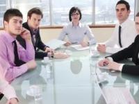 Curso de Gerenciamento de reuniões