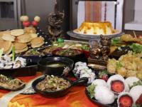 Curso de Introdução à Culinária Japonesa Quente