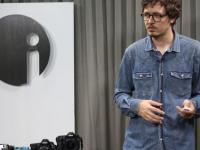 Curso de Introdução à Fotografia Digital