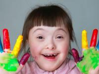 Curso de Introdução à Inclusão da Criança com Síndrome de Down
