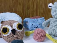 Curso de Introdução ao Crochê