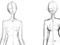 Curso de Introdução ao Desenvolvimento de Croqui: Desenhando um Corpo