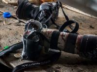 Curso de Introdução ao Fotojornalismo