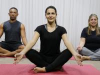 Curso de Introdução ao Yoga