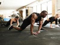 Curso de Musculação