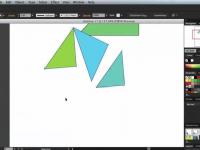 Curso de Objetos, Formas e Distorções com Illustrator CS6