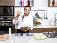 Curso de Ovos de Chocolate: Clássico e Crocante