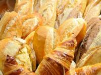 Curso de Panificação: Pão de Minuto
