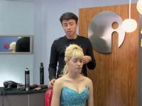 Curso de Penteados para Noivas e Festas