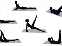 Curso de Pilates na Prática