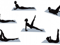 Curso de Pilates: Exercícios Avançados