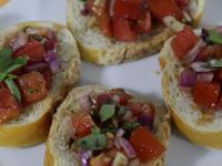 Curso de Saladas e Molhos Especiais