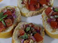 Curso de Saladas e Molhos Especiais: Introdução