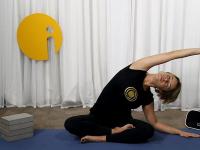 Curso de Yoga: Meditação para Acalmar a Mente e o Coração