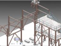 Everything3D ( E3D ) - Modelagem 3D Equipamentos  e Tubulações Industriais