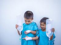 Capelania -O Significado de Ministrar Enfermos